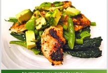 Healthy eating / by Sharee Morgan