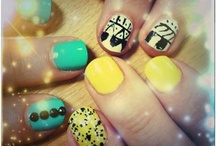 ♡ N A I L S ♡  / Nails I love ♡!