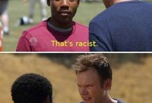 "Community / Best moments of the tv show ""Community"""