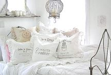Shabby Chic / by gMarie