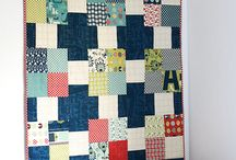 quilting and cooking / by Mary Hehlke