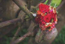 Wedding Details / flowers, bouquets,  jewellery, hairstyles, dresses, decor, details, shoes