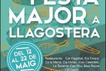 Festa Major 2016 #FMLlagostera16 #cuinadefestamajor
