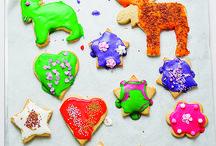 حلويات الأعياد والكريسماس