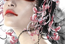 Exotic Fantasies / by Akira Cheyenne Feathermoon