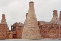 material: brick