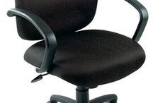 Adventure Series...Offers Many Ergonomic Benefits / The Adventure Series is certified green and offers many ergonomic benefits that you would expect from high end office chair.