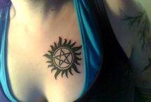 Symbolit/tatuoinnit