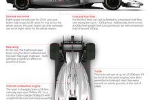 F1 / by Richie Anaya