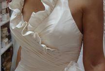 saját esküvői ruci