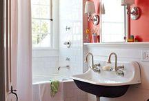 Bathroom Designs/Baños