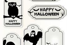 print - halloween