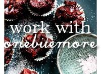 Food blogs / by Annie Vuong