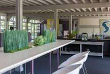 Rhino's Club - Restaurant / @IleFleurie le Rhino's Club vous accueille 7 jours sur 7 #Restaurant ouvert à tous #Golf