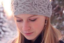 Stirnband, Handschuhe