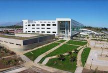 Arquitectura Médica