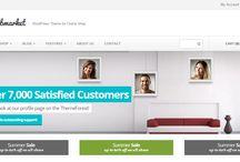 E-Commerce online shopping websites / Create your own Online shopping website for sell your products in world market.
