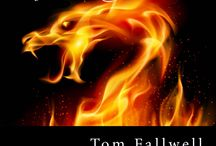 Books & Stories / Books authored by Tom Fallwell