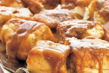 Gooseberry Patch recipes