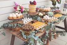 Engagement / Party ideas