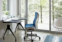 Make Yourself at Home / Home office furniture