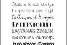 •Quotes• / Leuke motiverende teksten