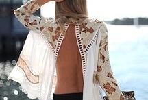 Fashion Junkie / by Becky Schneider