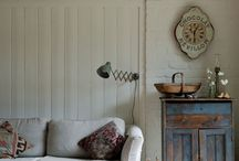 Interiors / by Joanne DS