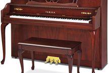 Yamaha Pianos in NJ