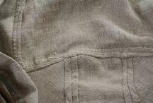 Viking and pirate pants / Sewing inspiration