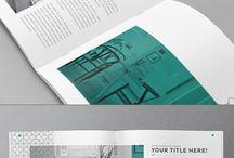 GD – Brochures