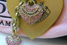 Juicy Couture / by Paulina Grace