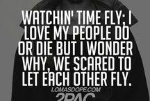 rap lyric
