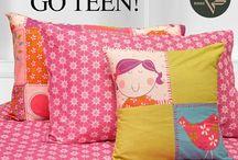 Impact | Teen Girls