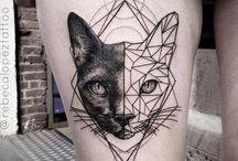 ségra tattoo