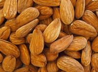 Greek natural almonds kernels (shelled)