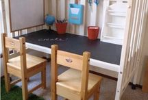 Home / cleaver idea to performe small spaces