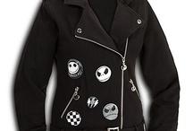 Jack Skellington clothing ideas