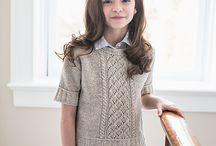 tween knitting / by Deborah Moebes