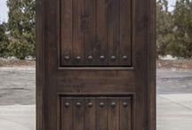 Pintu panel 21