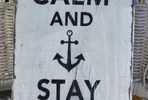 All Things Nautical / Nautical Decor