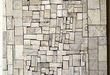 mozaika do salonu