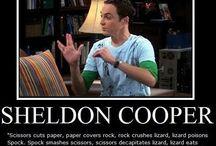 The Big Bang Theory / Big Bang Theory pictures
