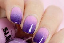 lovely nails!  / by Andrea C.
