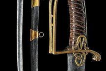 šavle a meče