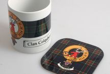 Clan Colquhoun Products / http://www.scotclans.com/scottish-clans/clan-colquhoun/- The Colquhoun clan board is a showcase of products available with the Colquhoun clan crest or featuring the Colquhoun tartan. Featuring the best clan products made in Scotland and available from ScotClans the world's largest clan resource and online retailer.