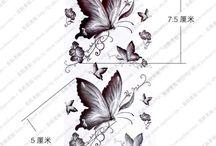 tattoo jet