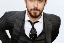Ryan Gosling  / by Patricia Mtz