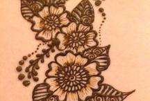 henna tattoo & hair