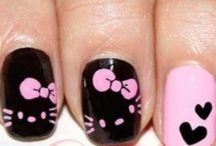 Nails...cute and orinal nails!!!